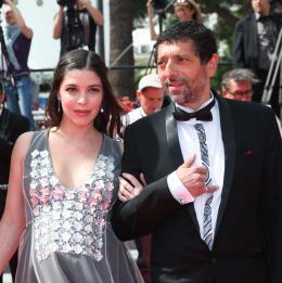 Heloise Godet Adieu au langage - Cannes 2014 photo 1 sur 3