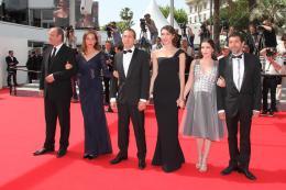 Zoé Bruneau Adieu au langage - Cannes 2014 photo 2 sur 2