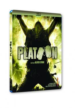 photo 4/4 - Blu-Ray - Platoon - © Fox Pathé Europa (FPE)