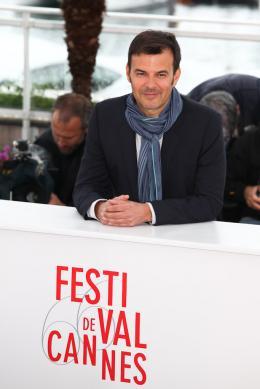 Fran�ois Ozon Photocall de Jeune et Jolie - Cannes 2013 photo 10 sur 47