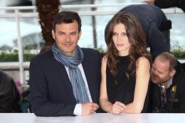 François Ozon Photocall de Jeune et Jolie - Cannes 2013 photo 8 sur 47