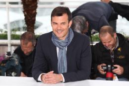 François Ozon Photocall de Jeune et Jolie - Cannes 2013 photo 6 sur 47