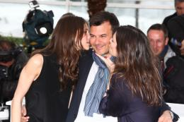 François Ozon Photocall de Jeune et Jolie - Cannes 2013 photo 9 sur 47