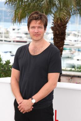Thomas Vinterberg Photocall du Jury Un Certain Regard - Cannes 2013 photo 7 sur 19