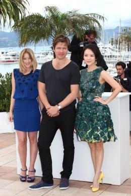Thomas Vinterberg Photocall du Jury Un Certain Regard - Cannes 2013 photo 8 sur 19