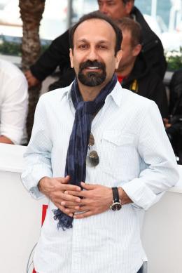 Asghar Farhadi Photocall du Pass� - Cannes 2013 photo 4 sur 12