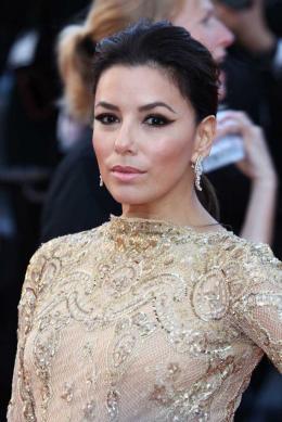 Eva Longoria Présentation du film Le Passé - Cannes 2013 photo 7 sur 122