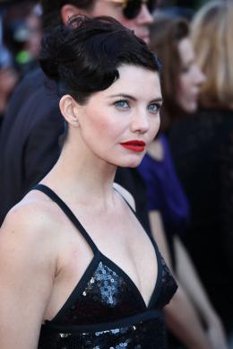Delphine Chaneac Présentation du film Le Passé - Cannes 2013 photo 3 sur 17