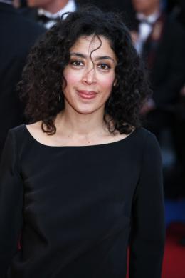Naidra Ayadi Pr�sentation du film Le Pass� - Cannes 2013 photo 5 sur 19