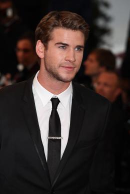 photo 69/120 - Liam Hemsworth - Présentation du film Jimmy P. - Cannes 2013 - Hunger Games - L'Embrasement - © Isabelle Vautier pour CommeAuCinema.com