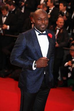 Jimmy Jean-Louis Présentation du film Jimmy P. - Cannes 2013 photo 4 sur 25