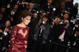 Cheryl Cole Cheryl Cole - Pr�sentation du film Jimmy P. - Cannes 2013 photo 1 sur 2