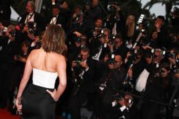 photo 71/120 - Jennifer Lawrence - Présentation du film Jimmy P. - Cannes 2013 - Hunger Games - L'Embrasement - © Isabelle Vautier pour CommeAuCinema.com