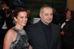 Jean-Pierre Jeunet Présentation du film Jimmy P. - Cannes 2013 photo 6 sur 15