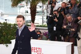 photo 14/40 - Justin Timberlake - Photocall de Inside Llewyn Davis - Cannes 2013 - Inside Llewyn Davis - © Isabelle Vautier pour CommeAuCinema.com