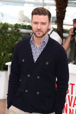 photo 21/40 - Justin Timberlake - Photocall de Inside Llewyn Davis - Cannes 2013 - Inside Llewyn Davis - © Isabelle Vautier pour CommeAuCinema.com
