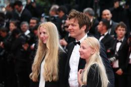 Thomas Vinterberg Pr�sentation de Inside Llewyn Davis - Cannes 2013 photo 3 sur 19