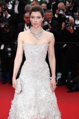 Jessica Biel Présentation de Inside Llewyn Davis - Cannes 2013 photo 6 sur 96