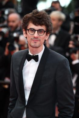 Hugo G�lin Pr�sentation de Inside Llewyn Davis - Cannes 2013 photo 1 sur 3