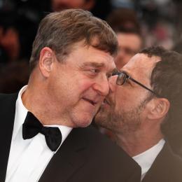 photo 24/40 - John Goodman et Ethan Coen - Présentation de Inside Llewyn Davis - Cannes 2013 - Inside Llewyn Davis - © Isabelle Vautier pour CommeAuCinema.com
