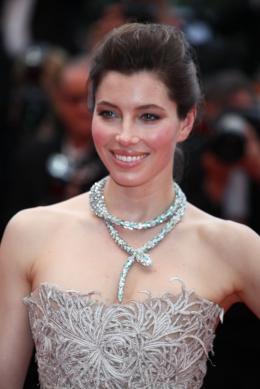 Jessica Biel Présentation de Inside Llewyn Davis - Cannes 2013 photo 7 sur 96