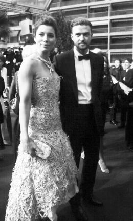 Jessica Biel Présentation de Inside Llewyn Davis - Cannes 2013 photo 5 sur 96