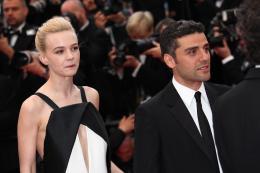 photo 27/40 - Carey Mulligan et Oscar Isaac - Présentation de Inside Llewyn Davis - Cannes 2013 - Inside Llewyn Davis - © Isabelle Vautier pour CommeAuCinema.com