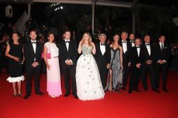 Sara Hjort Ditlevsen Présentation du film Borgman - Cannes 2013 photo 2 sur 2
