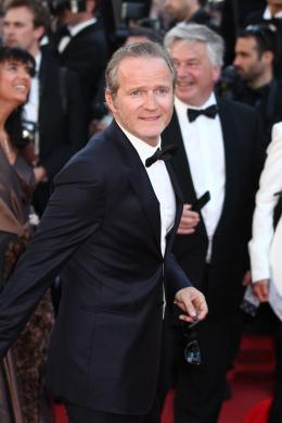 Philippe Lefebvre (l) Pr�sentation du film Blood Ties - Cannes 2013 photo 10 sur 19