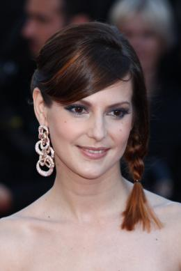 Elodie Navarre Présentation du film Blood Ties - Cannes 2013 photo 1 sur 24
