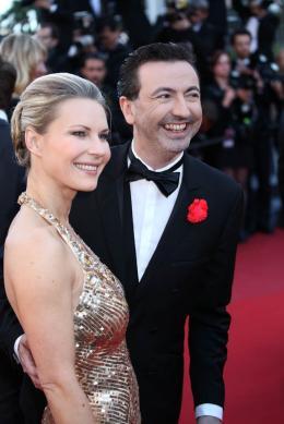 Gérald Dahan Présentation du film Blood Ties - Cannes 2013 photo 1 sur 1