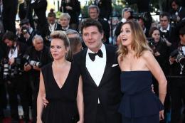 Philippe Lellouche Présentation du film Blood Ties - Cannes 2013 photo 9 sur 19