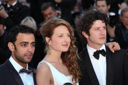 Cl�ment Sibony Pr�sentation du film Blood Ties - Cannes 2013 photo 7 sur 40