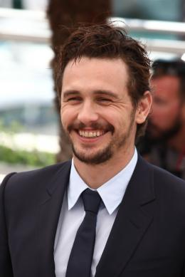 photo 21/25 - James Franco - Photocall du film As I Lay Dying - Cannes 2013 - As I Lay Dying - © Isabelle Vautier pour CommeAuCinema.com