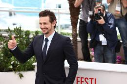 photo 23/25 - James Franco - Photocall du film As I Lay Dying - Cannes 2013 - As I Lay Dying - © Isabelle Vautier pour CommeAuCinema.com