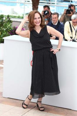 photo 22/25 - Beth Grant - Photocall du film As I Lay Dying - Cannes 2013 - As I Lay Dying - © Isabelle Vautier pour CommeAuCinema.com