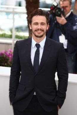 photo 25/25 - James Franco - Photocall du film As I Lay Dying - Cannes 2013 - As I Lay Dying - © Isabelle Vautier pour CommeAuCinema.com