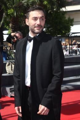 photo 28/50 - Filippo Timi - Présentation du film Un Château en Italie - Cannes 2013 - Un château en Italie - © Isabelle Vautier pour CommeAuCinema.com