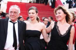 André Wilms Présentation du film Un Château en Italie - Cannes 2013 photo 7 sur 16