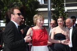 André Wilms Présentation du film Un Château en Italie - Cannes 2013 photo 6 sur 16