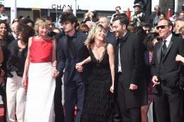 Xavier Beauvois Pr�sentation du film Un Ch�teau en Italie - Cannes 2013 photo 8 sur 55
