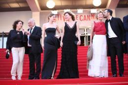 André Wilms Présentation du film Un Château en Italie - Cannes 2013 photo 8 sur 16