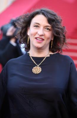 photo 16/50 - Noemie Lvovsky - Présentation du film Un Château en Italie - Cannes 2013 - Un château en Italie - © Isabelle Vautier pour CommeAuCinema.com