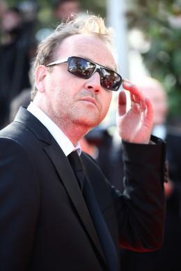 photo 10/50 - Xavier Beauvois - Présentation du film Un Château en Italie - Cannes 2013 - Un château en Italie - © Isabelle Vautier pour CommeAuCinema.com