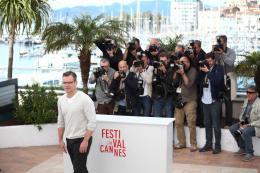 photo 22/43 - Matt Damon - Photocall du film Ma Vie avec Liberace - Cannes 2013 - Ma vie avec Liberace - © Isabelle Vautier pour CommeAuCinema.com