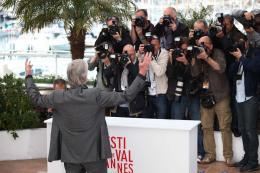 photo 19/43 - Michael Douglas - Photocall du film Ma Vie avec Liberace - Cannes 2013 - Ma vie avec Liberace - © Isabelle Vautier pour CommeAuCinema.com
