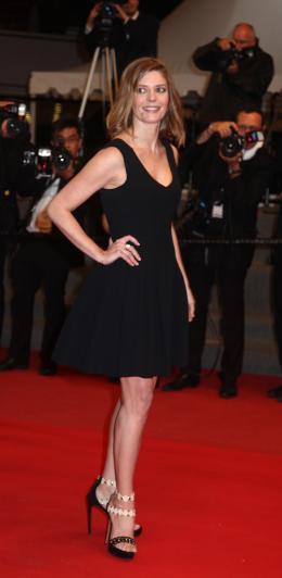 photo 17/30 - Chiara Mastroianni - Présentation du film La Grande Bellezza - Cannes 2013 - Les Salauds - © Isabelle Vautier pour CommeAuCinema.com
