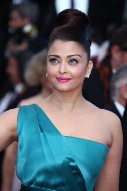 Aishwarya Rai Pr�sentation du film Ma Vie avec Liberace - Cannes 2013 photo 2 sur 61