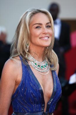 Sharon Stone Pr�sentation du film Ma Vie avec Liberace - Cannes 2013 photo 5 sur 88