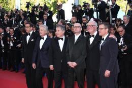 Steven Soderbergh Pr�sentation du film Ma Vie avec Liberace - Cannes 2013 photo 1 sur 47